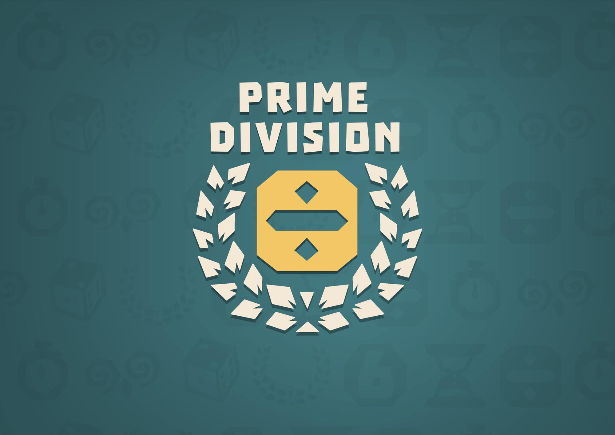 Prime Division