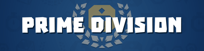 Prime Division - The free math mobile game