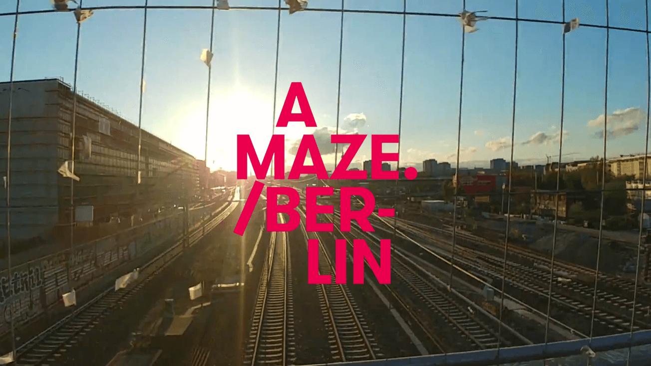 maze berlin